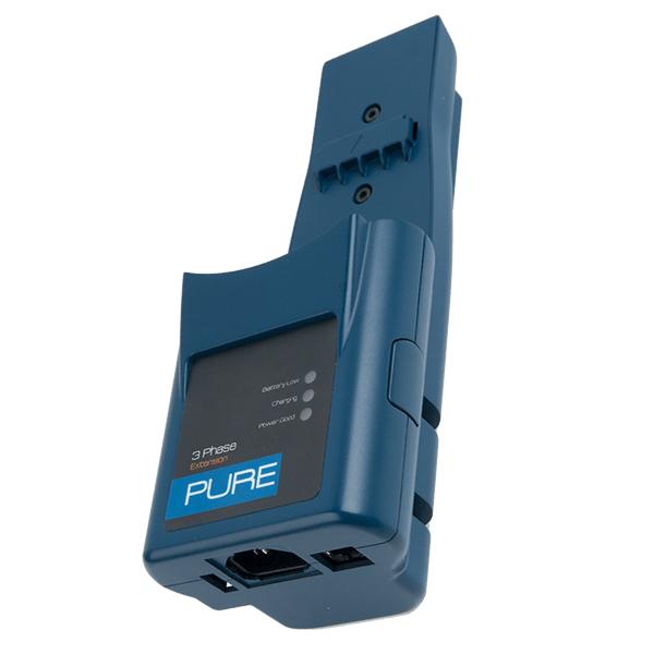 Pure BlackBox Extension module