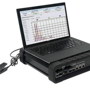 elspec portable power quality analyzer
