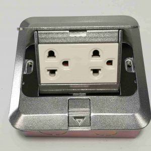 floor outlets universal