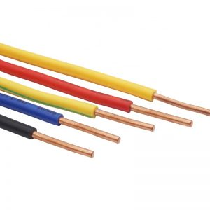 thw solid wire