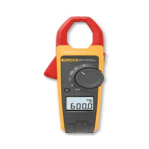 AC Clamp Tester