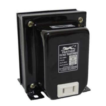 Auto Transformer - Stepdown Type 125 Watts