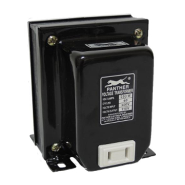 Auto Transformer - Stepdown Type 250 Watts
