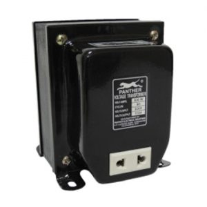 Auto Transformer - Stepdown Type 500 Watts
