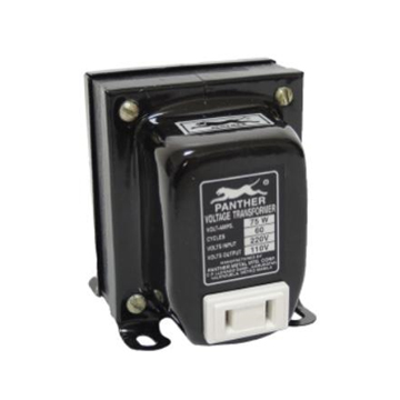 Auto Transformer - Stepdown Type 75 Watts