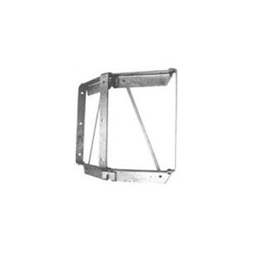 Brackets, Transformer Mounting Rack-Frame Type