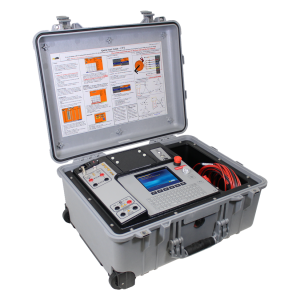 Automatic current transformer tester Model:CTT series
