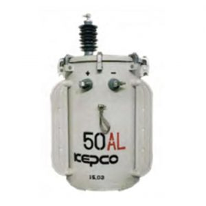Compact Type Pole Transformer