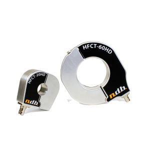 High frequency current transformer clamps Model: HFCT-20HD & HFCT-60HD