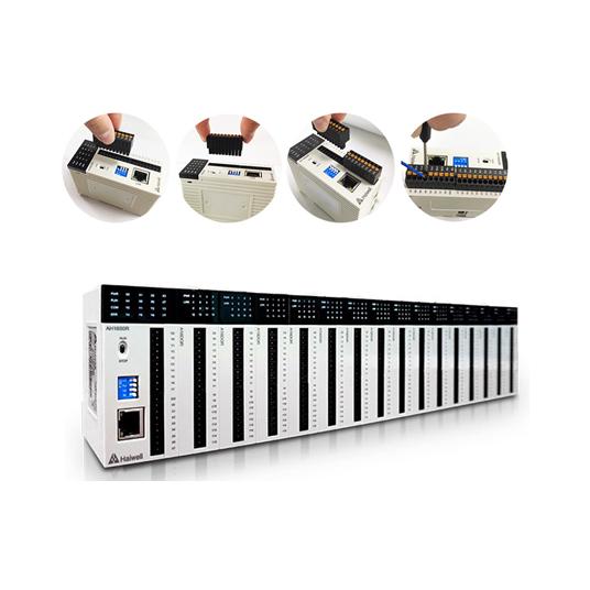 Haiwell A Series Card Type PLC Modules