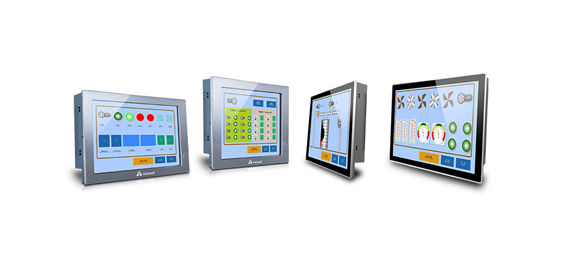 Haiwell Industrial Panel PC