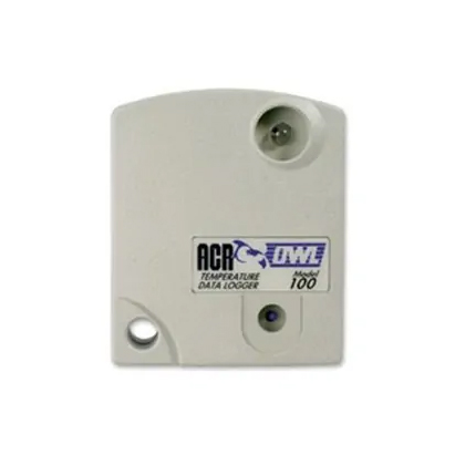 OWL 100 – Temperature Single-channel Internal Temperature Data Logger