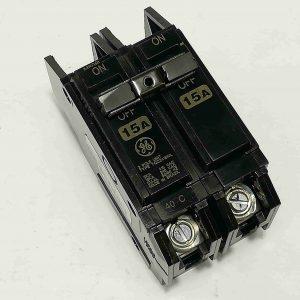 miniature circuit breaker 1 pole 240V