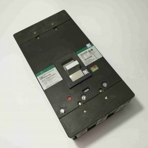 Molded Case Circuit Breaker - Industrial type, 3 P