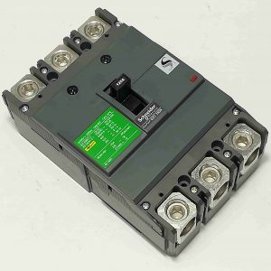 Molded Case Circuit Breaker EZC250N - Industrial type, 3 P