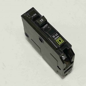 miniature circuit breaker 1 pole 240V
