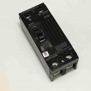 G.E. Circuit Breaker (TQD) - Bolt-On Type, 2 Pole, 240V