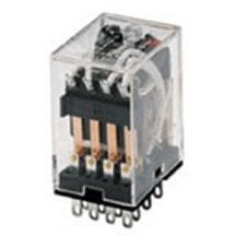 Power Relay SZR-MY4-S-N1 AC220V