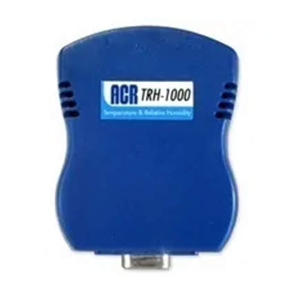 TRH-1000 USB Starter Pack (01-0194) Dual-Channel Temperature & Relative Humidity Data Logger With 5-Year Battery Life