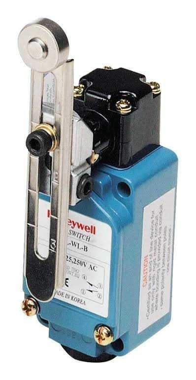Honeywell Limit switch SZL-WL-K-A01H