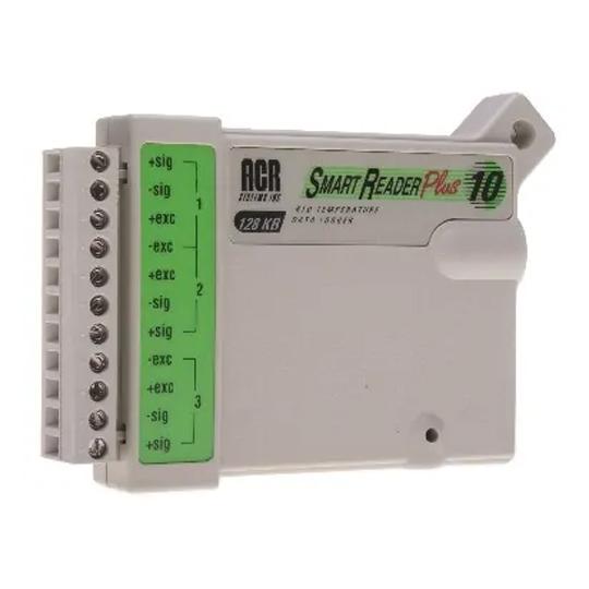 Smartreader Plus 10 – 128 KB (01-0132) 4-Channel Temperature (RTD) Data Logger