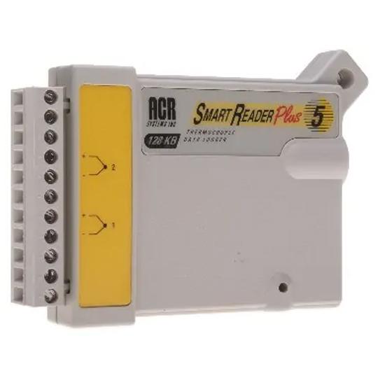 Smartreader Plus 5 – 32 KB (01-0012) 3-Channel Temperature (Thermocouple) Data Logger