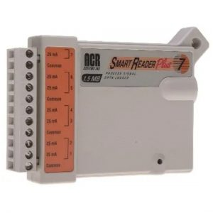 Smartreader Plus 7 – 32 KB (01-0014) 8-Channel Process Signal Data Logger