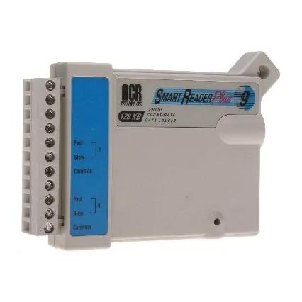 Smartreader Plus 9 – 128 KB (01-0130) 2-Channel Pulse Data Logger