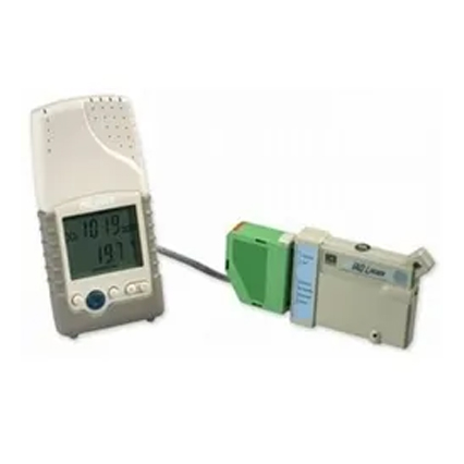 SRP-IAQ (01-0340) Five-Channel Indoor Air Quality Logger With A Long Life Expectancy